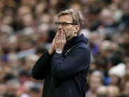 Liverpool manager Jurgen Klopp admits Saturday's fan walkout protest over ticket prices is now his problem as well.