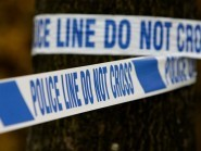 The 34-year-old died at the scene of the accident on the A698