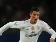 Cristiano Ronaldo has finished top scorer in La Liga in three of the last five years
