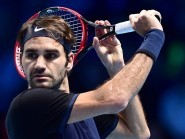 Roger Federer is set for a spell out of action