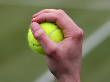 Tennis is facing a new scandal