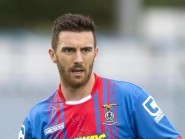 Inverness midfielder Ross Draper has been impressed by the recent captures of Ryan Williams and Liam Hughes