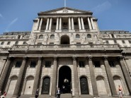 The Bank of England has cut its growth forecasts