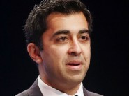 Humza Yousaf has praised a project which helps medically trained refugees acquire the skills needed to work in the NHS