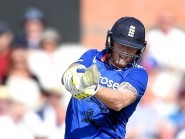 Ben Stokes has vowed to continue to be aggressive against South Africa