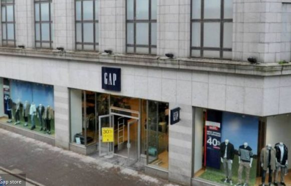 Former Aberdeen Fashion Store Could Become Restaurant
