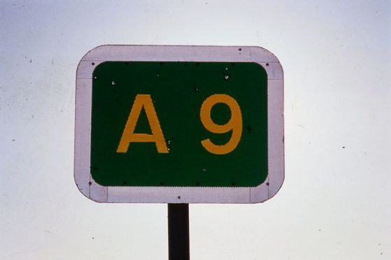 The A9