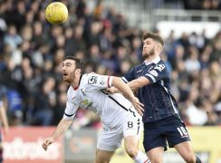 Ross County host Alloa on opening day with Caley Jags heading to Falkirk
