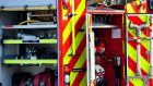 The vast majority of Highland firefighters are retained