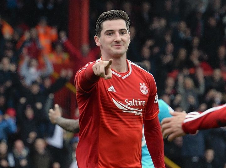Kenny McLean: Celtic manager's praise of St Mirren may have been 'a wee dig at Rangers'