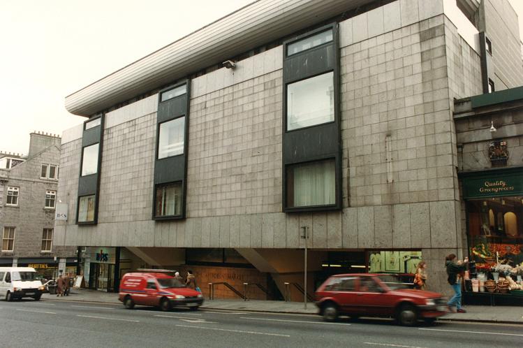 BHS in 1992