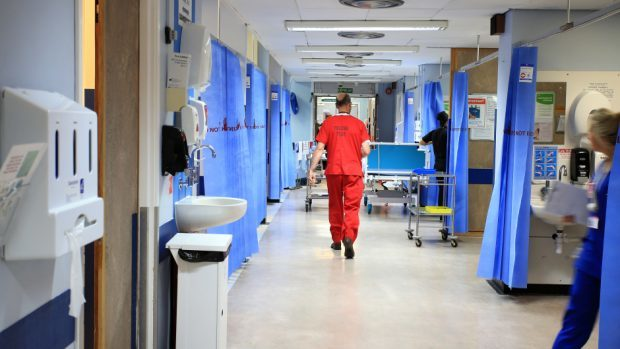 Health chiefs have warned that a tourist boom has made it difficult to recruit part-time nurses on Skye for shifts