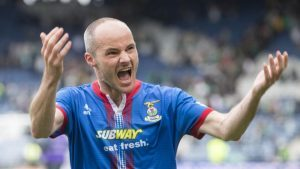 Raven influence prompted new Caley Jags deal