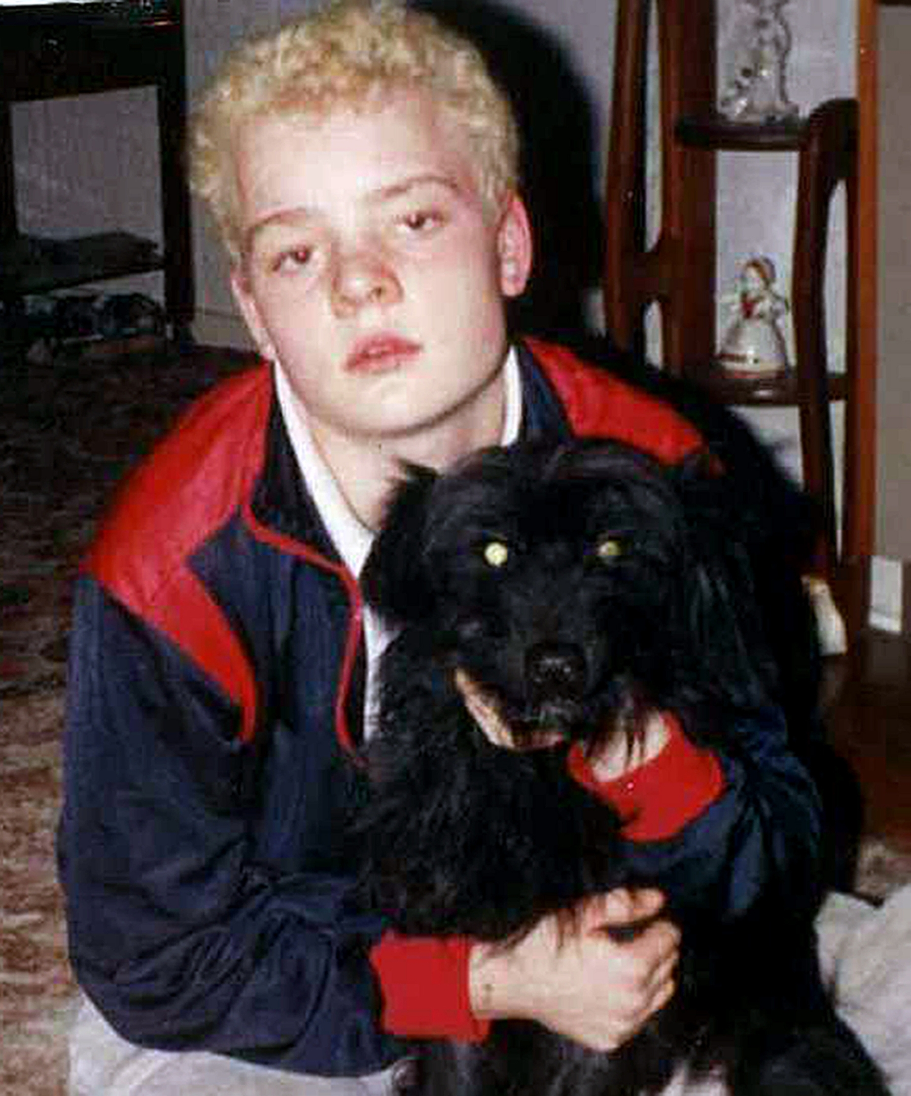 file photo issued by Cleveland Police of Angela Wrightson, taken some years before her death as two teenage girls have been found guilty at Leeds Crown Court of murdering the 39-year-old in her Hartlepool home.