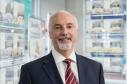 Aberdein Considine's Bob Fraser, a senior partner at the firm