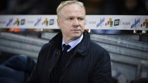 McLeish: It's on Rangers to usurp Aberdeen as best of rest