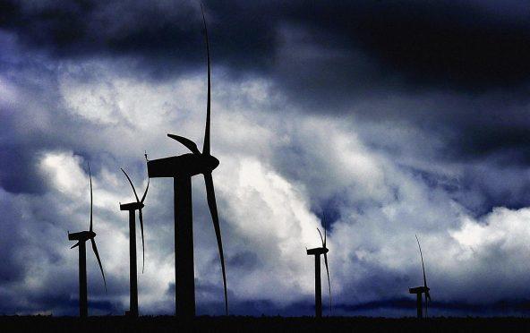 ENVIRONMENT Turbines 1