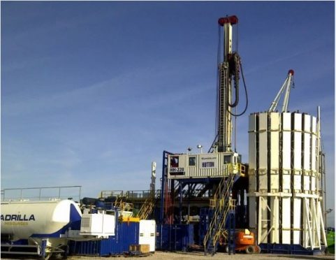 Caudrilla's plans sparked a country-wide fracking debate