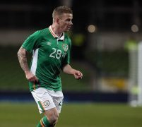 Cardiff City looking to move players on before making an improved bid for Jonny Hayes