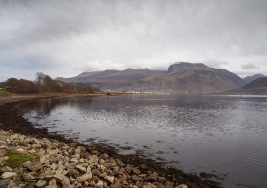 Luxury pods with hot tubs approved near Ballachulish | Press and Journal