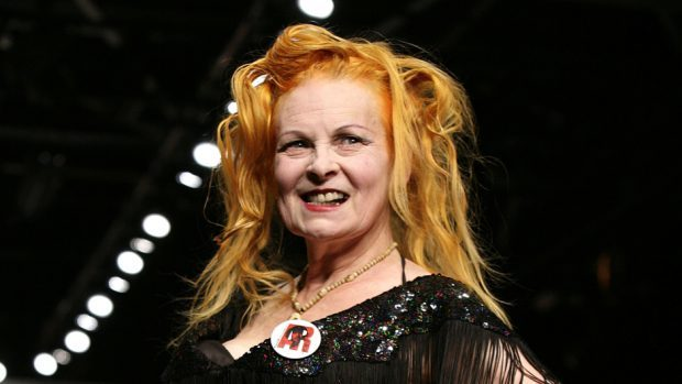 The court heard the trouble erupted over a £380 Vivienne Westwood shirt.