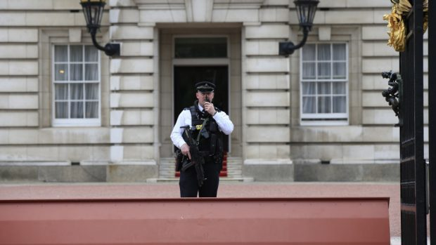 United Kingdom to deploy troops after attack, risk now 'critical': Theresa May