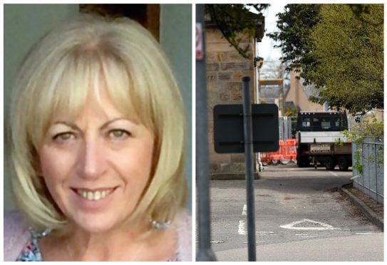 Headteacher Mary Smith has moved to the new East End Primary