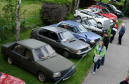 Last years How Many Left? event attracted over 100 vehicles