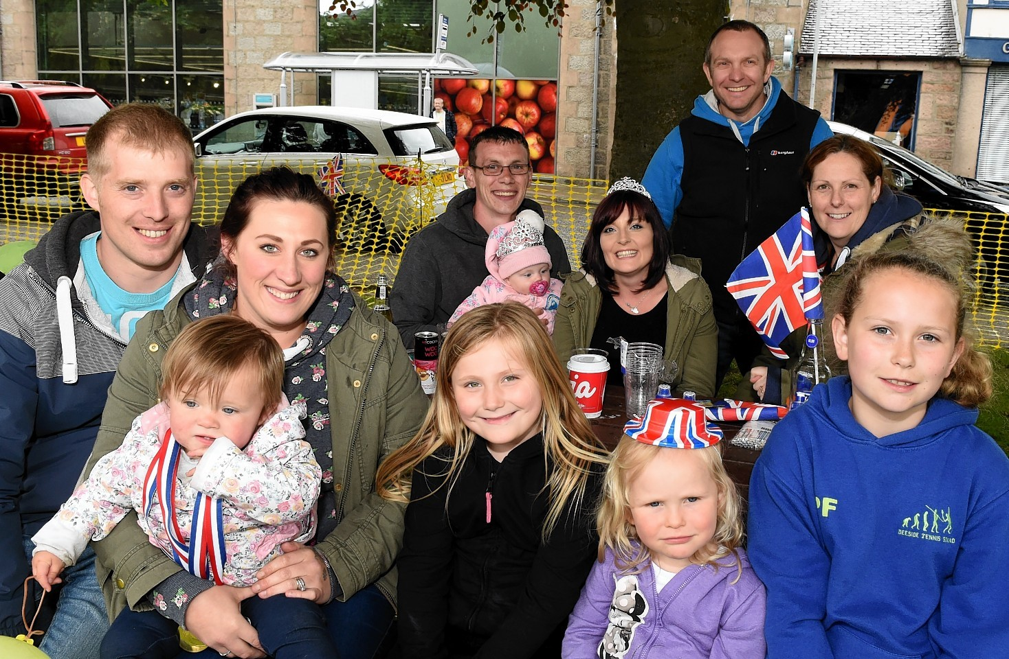 Ballater-Street-Party0