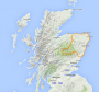 A flood alert has been issued for the north-east.
