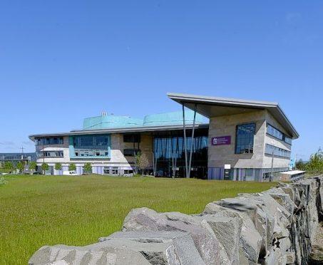 Inverness College UHI