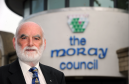 Councillor Mike Shand is concerned about maths teaching in Moray primary schools.