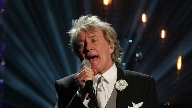 Start time, forecast, support act and everything else you need to know about Rod Stewart's AECC gig | Press and Journal