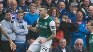 Capital punishment for Staggies as Hibs fight back to claim the points