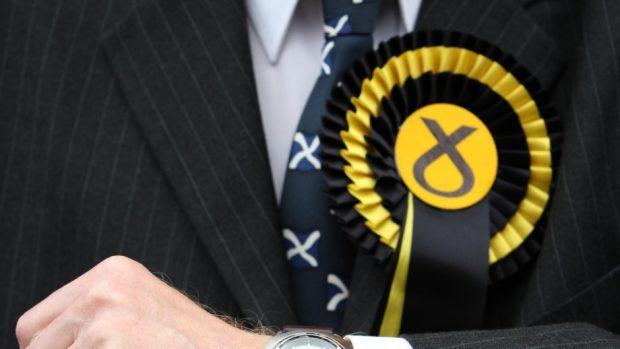 The new deputy leader will be announced in October