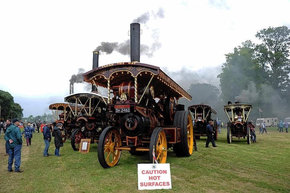 Steam-Fair-Bon-Accord
