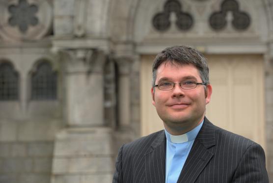 Rev Scott Rennie