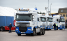 An investigation has been launched at Colin Lawson Transport