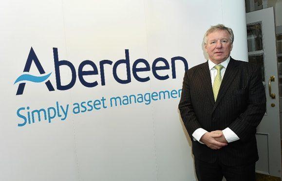 Aberdeen Asset Management Uk Property Fund