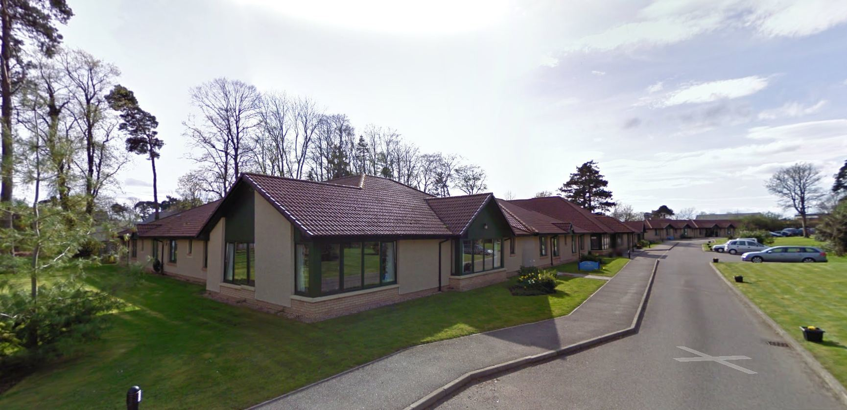 Nairn Care Homes