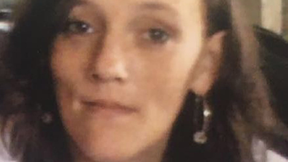 Tracy Gabriel was killed alongside Keith Taylor during a disturbance at a block of flats in Aberdeen (PA/Police Scotland)