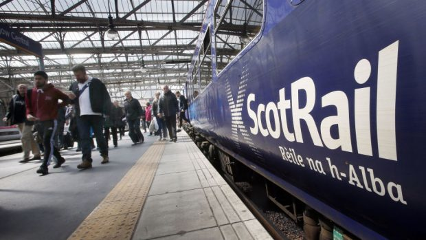 Aberdeen trains cancelled after signalling fault | Press and Journal