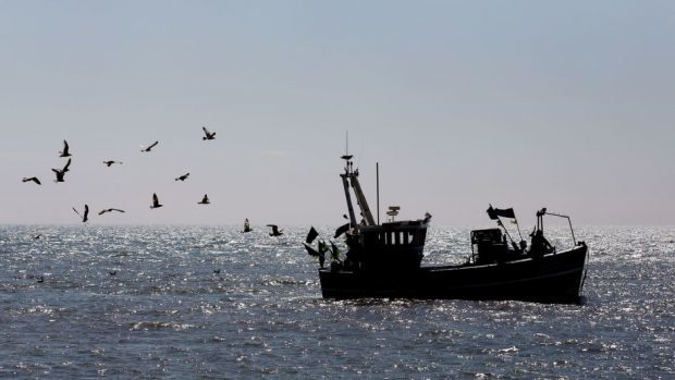 Projects aimed at benefiting the fishing sector and tackling poverty are among those now hanging in the balance, say Aberdeenshire Council.