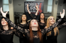 The evocative climax of Robert Burns The Musical is being released to mark the anniversary of the bard's death.