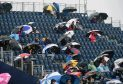 The Scottish summer played its part in the Scottish Open 2016