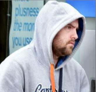 Christopher Noble appeared at Aberdeen Sheriff Court yesterday