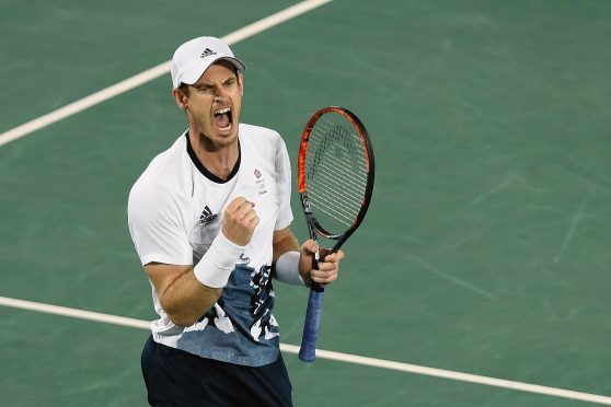 Andy Murray won his second Olympic title in Rio
