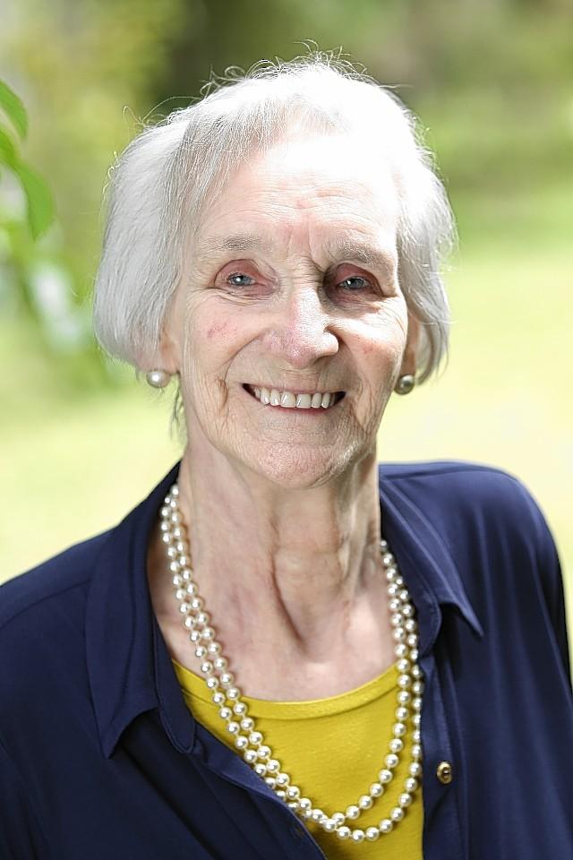 Bette McArdle