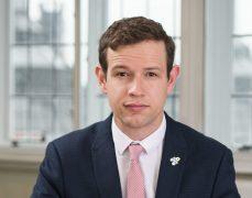 Callum McCaig MP
