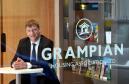 Neil Clapperton, CEO of Grampian Housing Association